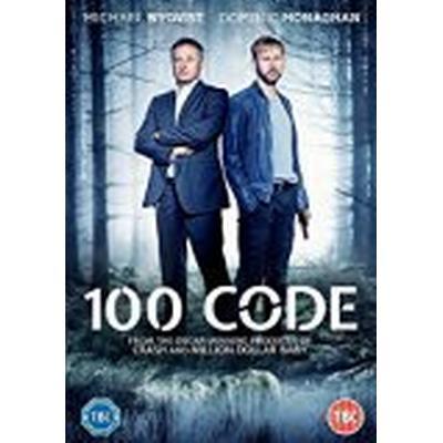 100 Code [DVD] [2015]